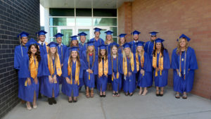 Phi Theta Kappa Students