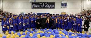 2017 LCC Graduates